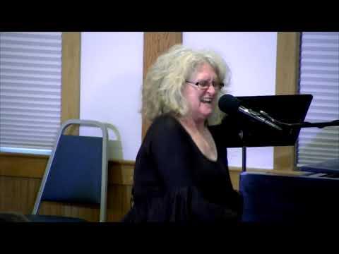 St Louis Blues - Sue Keller