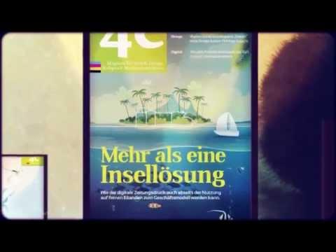 4c – Magazin für Druck und Design