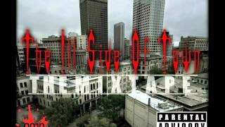 12) - Goin' Insane (Remix) - Ill Citizens Ft. 45ive