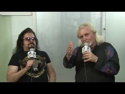 Vince Martell-Vanilla Fudge-Interview w/ Tommy Maher- Maverick Soul Hour Madhouse TV