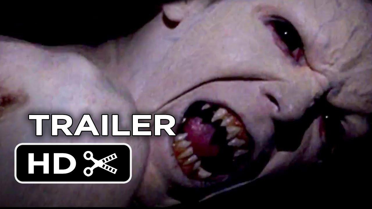 Download Amityville: The Awakening TRAILER 1 (2015) - Bella Thorne Horror Movie HD