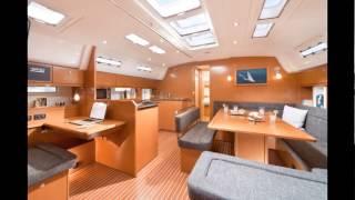 Bavaria 50 Charter Sail yacht in Croatia