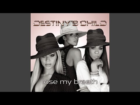 Lose My Breath (Maurice's Nu Soul Mix)