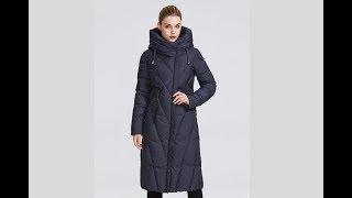 Женская зимняя куртка с Алиэкспресс Aliexpress Winter Women s jacket Крутые Куртки Пуховики 2020