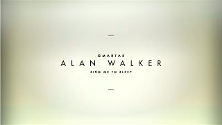 Alan Walker - Sing me to sleep (Guitar Cover)