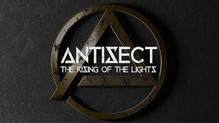 ANTISECT - THE RISING OF THE LIGHTS (Full LP & Lyrics) YouTube Videos
