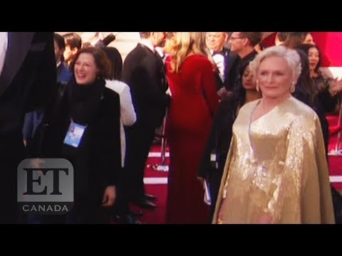Glenn Close's Billy Porter Reaction Explained