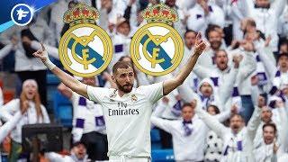 Karim Benzema porte le Real Madrid sur ses épaules | Revue de presse