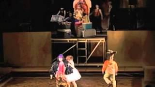 2009.4 Bunkamura Theatre Cocoon, Tokyo Directed by Amon Miyamoto,Bo...