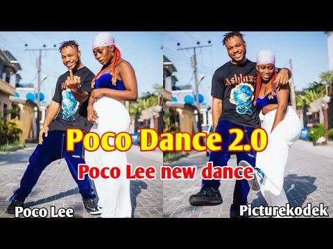 "Download Poco Lee Introduce New Dance Style called ""Poco Dance 2.0"" #Pocolee #Pocodance2.0"
