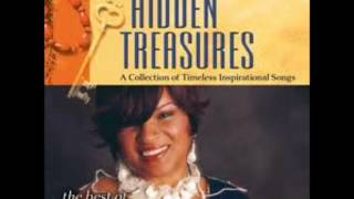 Fully Persuaded Sung By Lisa Page Brooks. Album: Hidden Treasures
