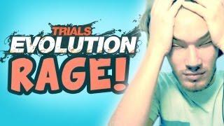 Trials: Evolution (Rage Edition)