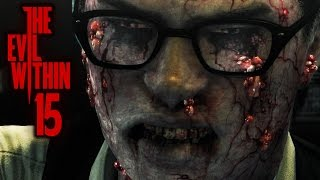THE EVIL WITHIN [4K] #015 - Qualität statt Quantität ★ Let's Play The Evil Within