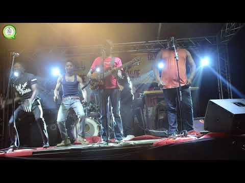 First Farai performing his new album at Harare International Carnival #263Chat