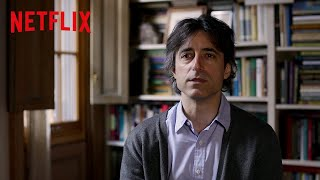 Directing Marriage Story: Noah Baumbach | Netflix