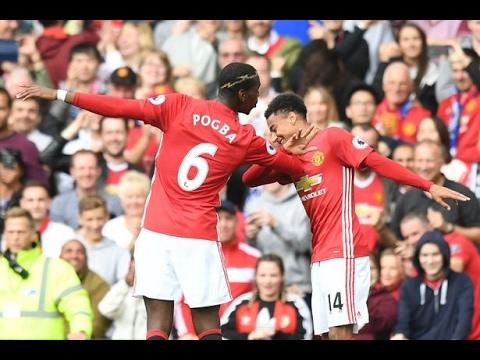 Paul Pogba skills tricks 2017⚽⚽⚽⚽