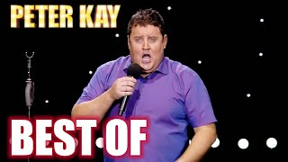 The Tour That Doesn't Tour Tour...Now On Tour GREATEST HITS (Vol. 2) | Peter Kay