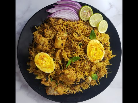 instant-pot-chicken-biryani-recipe-for-beginner|how-to-make-quick-chicken-biryani-in-pressure-cooker
