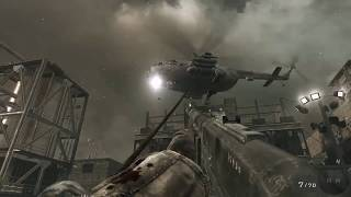 Call of Duty Black Ops Mission 2 - Vorkuta , Game Play Part 2 Full Walkthrough on Veteran