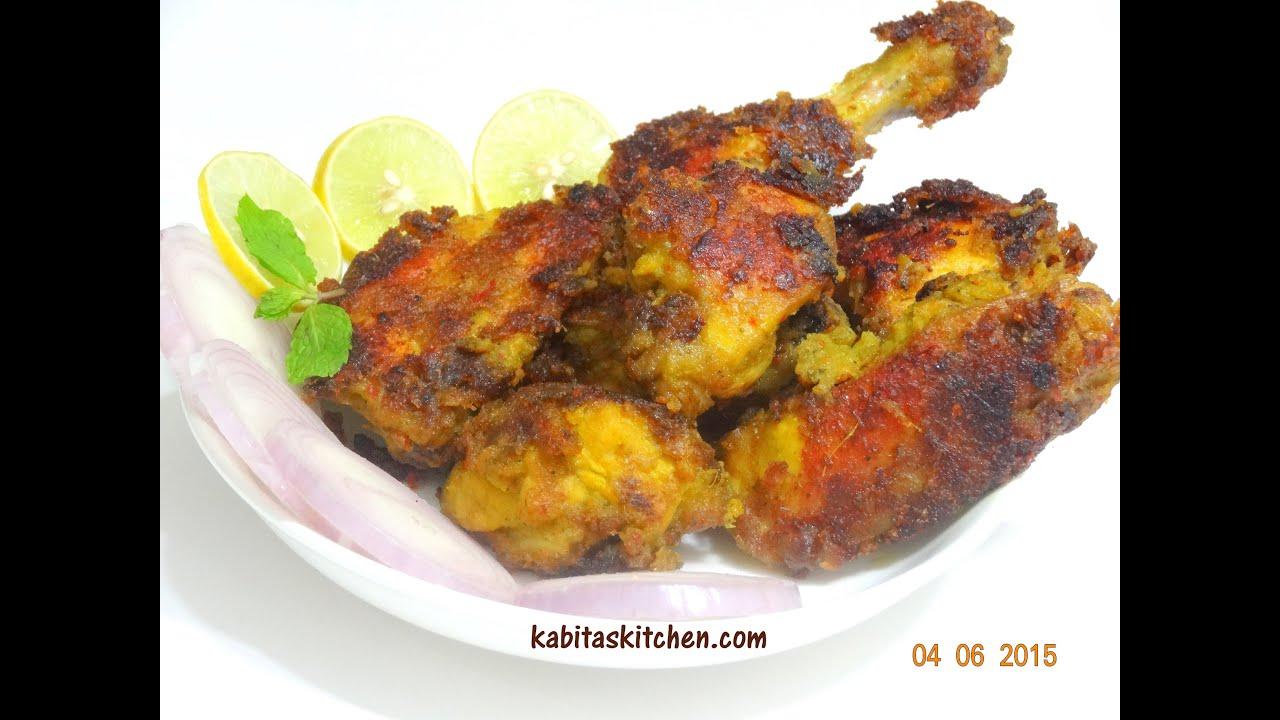 Chicken recipes no oven
