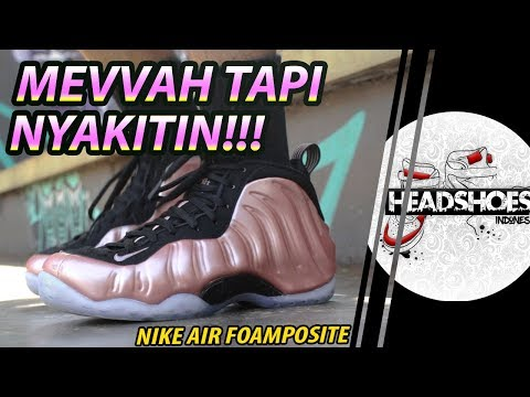 the best attitude 4b460 e52b4 Nike Air Foamposite One Performance Review
