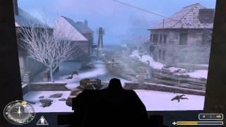Прохождение Call of Duty Второй Фронт миссия 4