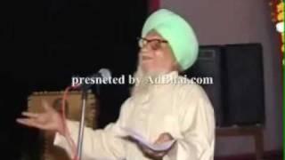 king of punjabi funny shayri 1
