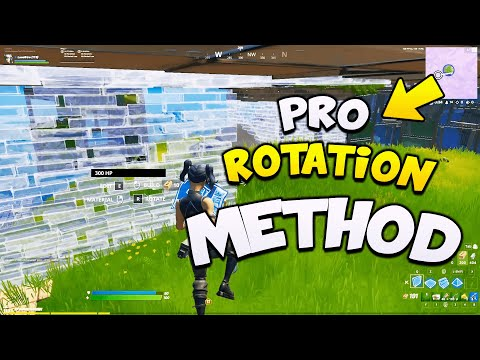 How To ROTATE In Solo Cash Cup! (Fortnite Chapter 2)
