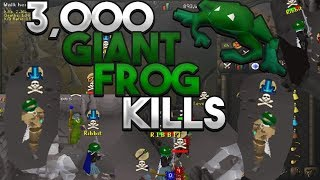 Download lagu Loot From 3 000 Giant Frogs MP3