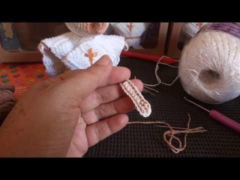 Ratinha Bailarina | Rato de crochê, Coelho de crochê, Brinquedos ... | 360x480