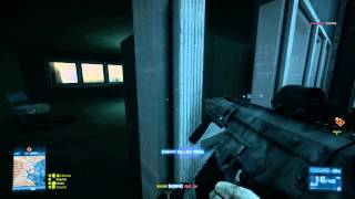 Battlefield 3 - 1080p quality test