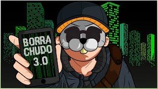 VAMOS USAR O BORRACHUDO 3.0 NEGADA thumbnail