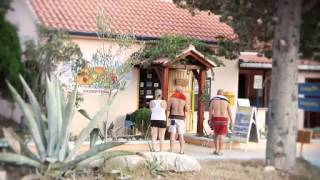 Dalmacija Camp - The family friendly camping place