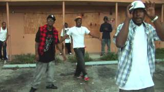 Miami Music Video: BBK feat. Unda Surveillance - G-Thang