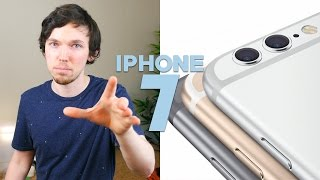 iPhone 7: What To Expect