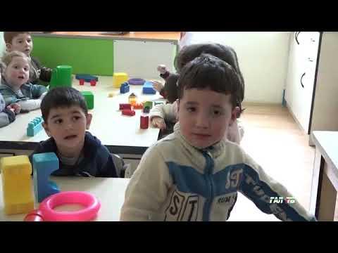 Работа методистов детских садов