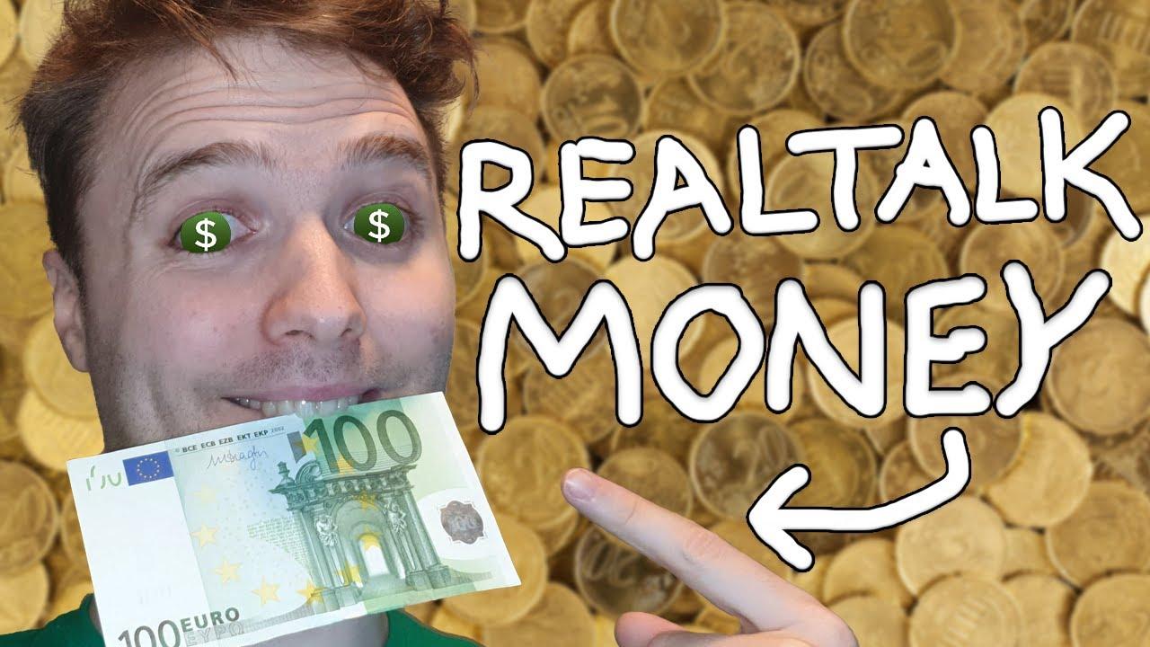 Einblick in meine Finanzen - Eine Million Euro Umsatz - Zeit für was neues - Wie viel verdiene ich?