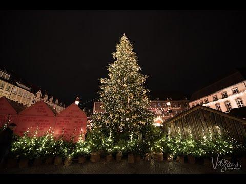 Dusseldorf Christmas Markets