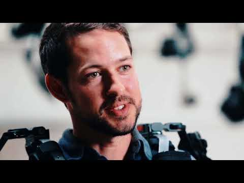 SuitX Medical and Industrial Exoskeletons