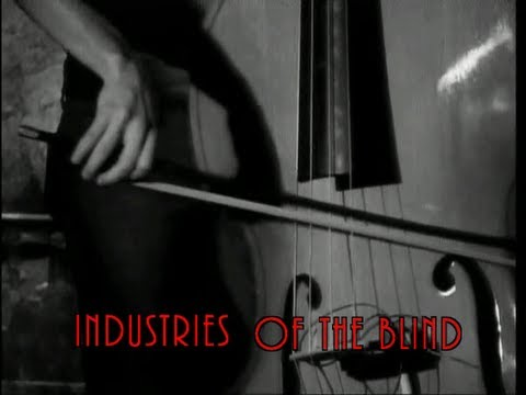 INDUSTRIES OF THE BLIND * FULL SET * Live at Ace's Basement (Multi Camera)