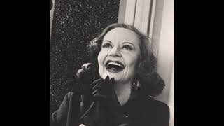 Tallulah Bankhead, Actor and Activist