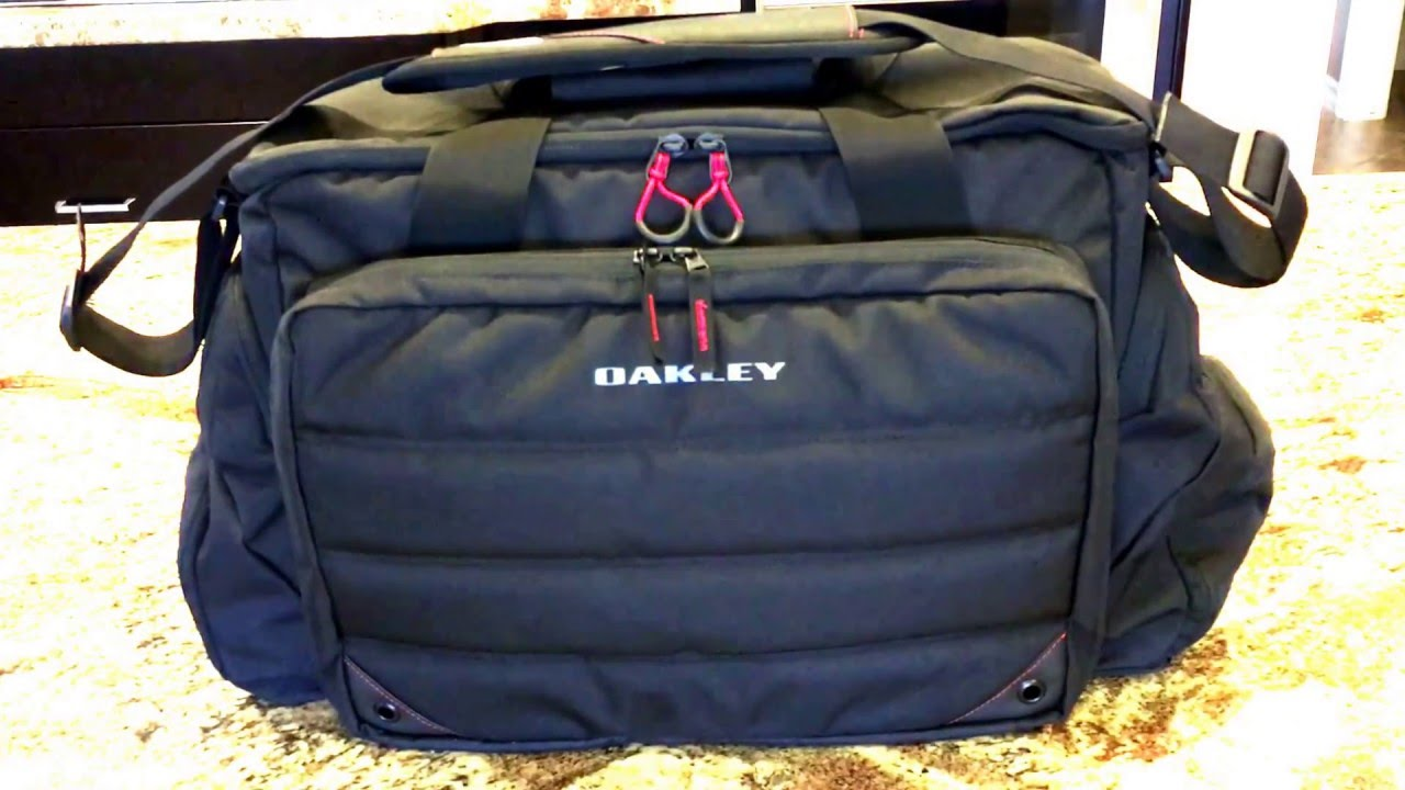 Oakley Range Bag