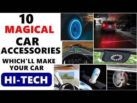 car product
