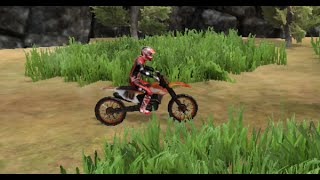Bike Trials Offroad 2 Full Gameplay Walkthrough