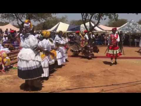Lozi dance
