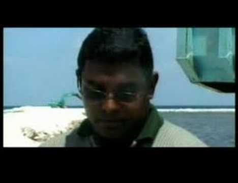 H.Dh Kulhudhuhfushee Harbour works