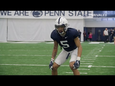 Penn State Football | Top Performers: Cornerbacks