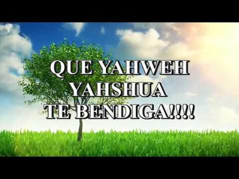 LA CONFIANZA EN YAHWEH YAHSHUA HASTA EL FIN