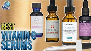 Updated ranking ►► https://wiki.ezvid.com/best-vitamin-c-serums disclaimer: these choices may be out of date. you need to go wiki.ezvid.com see the mos...