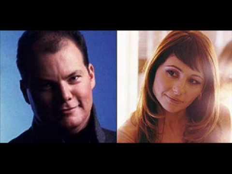 Christopher Cross & Frances Ruffelle - I Will Take You Forever